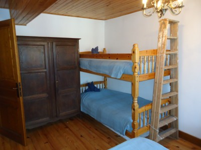 Chambre famille - Family room (2)