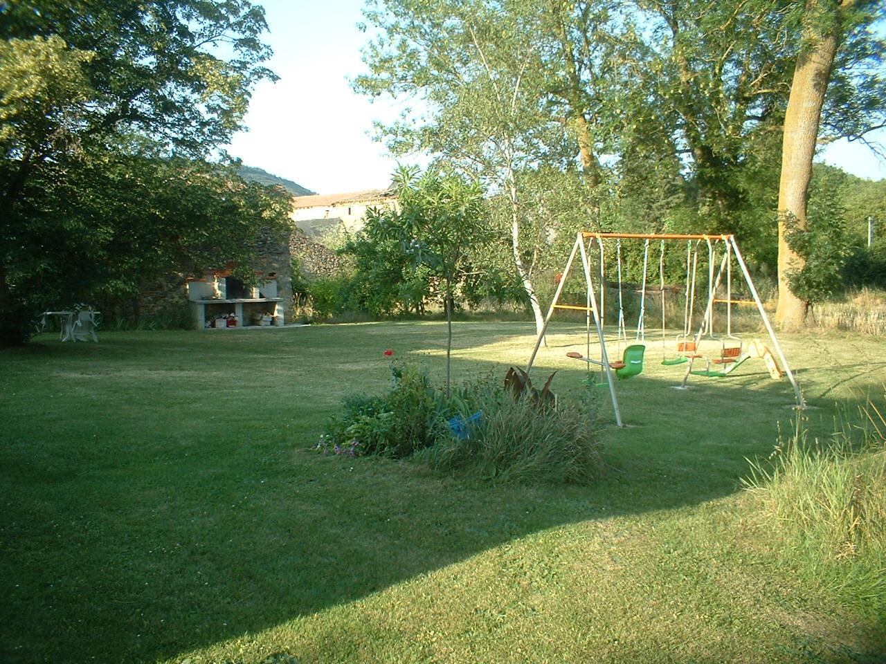 La maison et jardin domaine thomson - Maison et jardin actuels roubaix ...