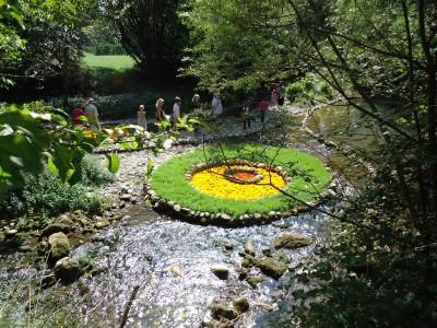 Jardin extraordinaire