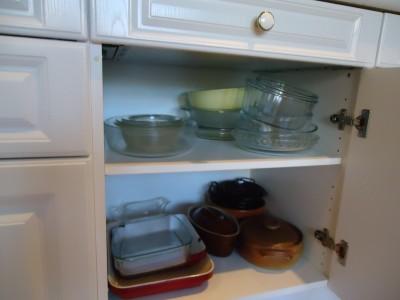 Les utiles de cuisine - Kitchen equipment (2)
