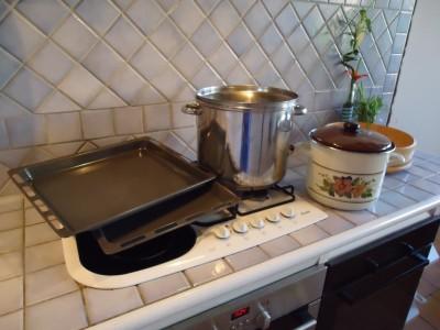 Les utiles de cuisine - Kitchen equipment