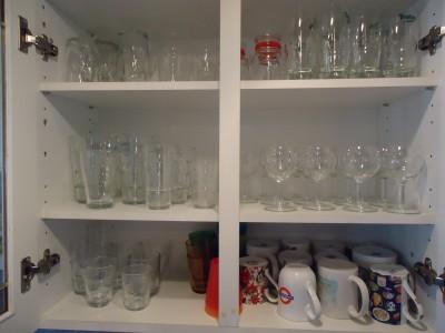 Les utiles de cuisine - Kitchen equipment (6)