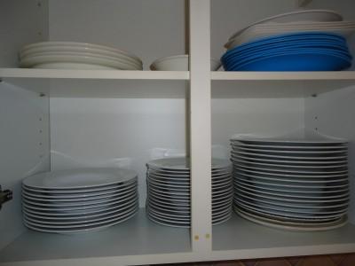 Les utiles de cuisine - Kitchen equipment (7)