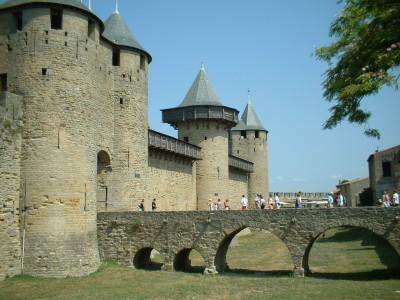carcassonne castle citedel (1)