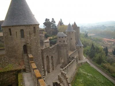 carcassonne castle citedel (2)