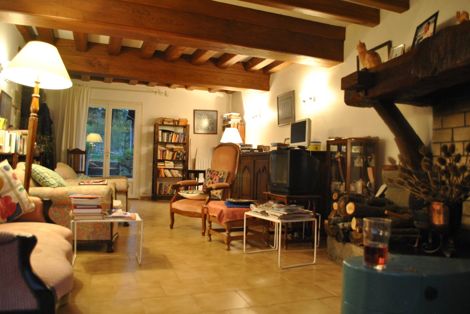 Domaine thomson chambres d 39 h tes b b g te for Chambre d hote ariege