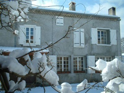guest house chambre d hote b and b winter (1)