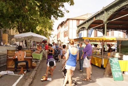 mirepoix local market medieval town (11)