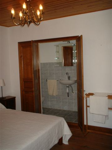 Guest house b b chambre d hote 9 domaine thomson for Chambre airport